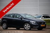 Volvo V40 2.0 D2 Summum Business , Pack Connect, Luxery Line, Leer, Navi, Panoramadak
