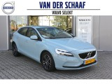 Volvo V40 T2 122PK Geartronic Nordic+ / Full Map Navi / Standkachel / Volvo on Call / PDC
