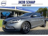 Volvo V40 T3 152pk Automaat Dynamic Edition, Standkachel, Volvo On Call.