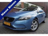 Volvo V40 2.0 D4 190PK Kinetic Business Navigatie Clima Cruise Actie