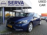 Volvo V40 D4 Ocean Race / Intellisafe / Security / Scandinavian Full option