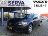 Volvo V40 D2 Summum Business Pack Connect Leder / Keyless / Navi