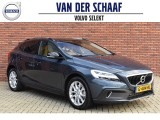 Volvo V40 Cross Country T3 152PK Geartronic Polar+ Luxury | Standkachel | Volvo on Call |