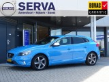 Volvo V40 D2 R-Design Business Pack Pro | Afneembare trekhaak | Parkeersensoren |