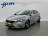Volvo V40 2.0 D4 190 PK SUMMUM BUSINESS + LEDER / 18 INCH / CAMERA / KEYLESS
