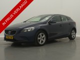 Volvo V40 2.0 D4 Summum Business / LEDER / NAVI / AIRCO-ECC / CRUISE CTR. / TREKHAAK / LMV
