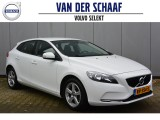 Volvo V40 2.0 T2 122pk Nordic / Cruise / Navi / Bluetooth / City safety / Pdc achter / Hig