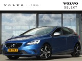 Volvo V40 T4 Geartronic Business Sport Luxury | Leder | Camera | Pano |