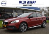 Volvo V40 Cross Country D4 190pk Automaat Nordic+ | Full Option | Standkachel | On Call |