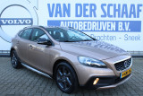Volvo V40 Cross Country D2 Momentum / 17 inch LMV / Full Map Navi / Afn. Trekhaak / Camera