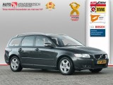 Volvo V50 1.8i 125pk Kinetic 100% Dealer o