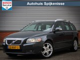 Volvo V50 1.6D S/S Edition I Navigatie / Cruise / Clima / Airco