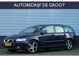 Volvo V50 2.0 Limited Edition Leer, Navigatie, Stoelverwarming, PDC