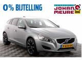 Volvo V60 2.4 D6 AWD PLUG-IN Hybrid Summum Tech Automaat *PRIJS  21990 INCL BTW* -A.S. ZON