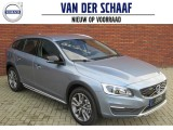 Volvo V60 Cross Country D3 150 PK Geartronic Polar+ | Scandinavian Line | Verwarmbare voor