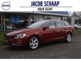 Volvo V60 2.4 D6 285pk AWD PLUG-IN HYBRID SUMMUM Prijs is incl BTW / On-call / Keyless dri