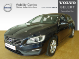 Volvo V60 D4 190pk Geartronic Nordic+