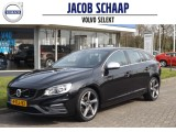 Volvo V60 T3 150pk R-DESIGN / Navigatie / Bluetooth / High performance audio /