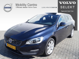 Volvo V60 T2 122pk Geartronic Nordic+