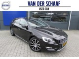 Volvo V60 D6 AWD PLUG-IN HYBRID SUMMUM / Full Options / 7% bijtelling tot mei 2019 / Body