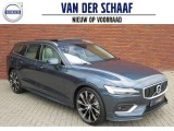 Volvo V60 D4 190PK Geartronic Inscription |  ac 3.500,- VOORRAADKORTING | Luxury Line | Audi