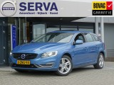 Volvo V60 D6 Plug-in Summum INC BTW | 7% | Hyb.Tech Security