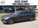 Volvo V60 D4 Geartronic 190pk Inscription /  ac2950,- Voordeel / Business Pack Connect / Int