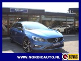 Volvo V60 2.4 D5 AWD TWIN ENGINE R-DESIGN 19 INCH !15% BIJTELLING