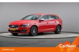 Volvo V60 D6 AWD Plug-In Hybrid Summum Driver Support Line, 0% Bijtelling, Automaat, AWD,