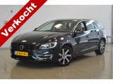 Volvo V60 2.4 D6 AWD PLUG-IN HYBRID SUMMUM incl BTW