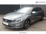 Volvo V60 T4 Automaat Business Sport/Navi/Standkachel/Volvo on Call