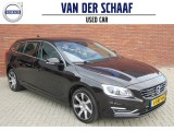 Volvo V60 D6 AWD Plug In Hybrid Summum | INCL. BTW | IntelliSafe Pro Line |