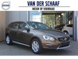 Volvo V60 Cross Country D3 150PK GEARTRONIC POLAR+ /  ac 3600,- VOORRAADKORTING / XENON / NA