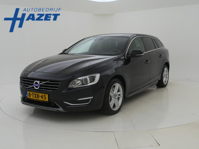 Volvo V60 2 4 D6 Awd Incl Btw Plug In Hybrid 15 661 Excl Btw
