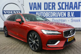 Volvo V60 T6 AWD 326PK Geartronic Inscription nw prijs  ac 77.570,- / 20 inch LMV / Panorama
