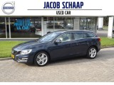 Volvo V60 2.4 D6 AWD ELECTRIC PLUG-IN HYBRID SUMMUM / Volvo On Call / Driver Support-Line