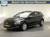 Volvo V60 2.4 D6 AWD PLUG-IN HYBRID SUMMUM Automaat