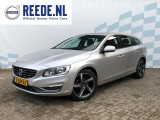 Volvo V60 D4 Summum Business Pack Connect Navi, Leder