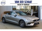 Volvo V60 2.0 D4 190PK GEARTRONIC INSCRIPTION / DIRECT LEVERBAAR /  ac 3.000,- VOORRAADKORTI