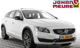 Volvo V60 Cross Country D3 150PK Polar+ GTR Luxury Scandinavian Automaat -A.S. ZONDAG OPEN