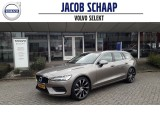 Volvo V60 D4 190 pk GEARTRONIC MOMENTUM / Business Pack Connect Plus / Cruise adaptief / B