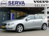 Volvo V60 D6 Plug-in Hybrid 7% INC BTW Full Option Rear Seat DVD