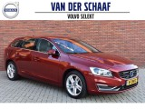 Volvo V60 2.4 D6 285PK AWD Plug-In Hybrid Summum | Incl. BTW | 7% bijtelling | Adaptive Cr