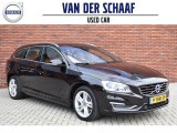 Volvo V60 D6 283PK AWD Plug-In Hybrid Summum | Incl. BTW |
