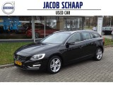 Volvo V60 2.4 D6 AWD ELECTRIC PLUG-IN HYBRID SUMMUM / On Call + Standkachel / Panoramadak