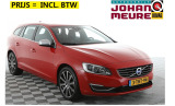 Volvo V60 2.4 D6 AWD **INCL. BTW** Plug-In Hybrid Summum -A.S. ZONDAG OPEN!-