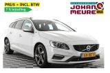 Volvo V60 2.4 D6 Twin Engine R-Design *INCL. BTW* -A.S. ZONDAG OPEN!-