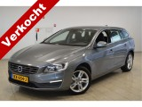 Volvo V60 2.4 D5 Twin Engine Lease Edition 15% bijtelling