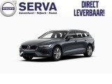 Volvo V60 T5 Geartronic Momentum Business Pack Plus & Scandinavian Line