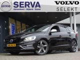 Volvo V60 D6 Twin Engine R-Design Intellisafe INC BTW